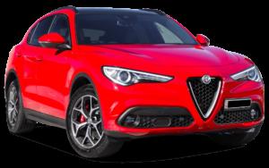 Alfa Romeo Stelvio Stock